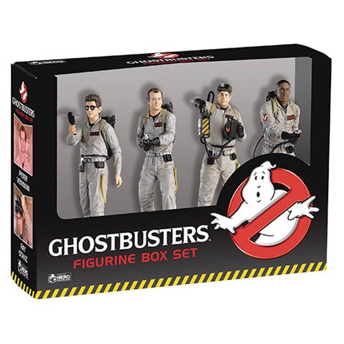 Ghostbusters_figurines