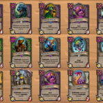 Hearthstone Battlegrounds : The Missing Strategy Guide : part 2 Minions