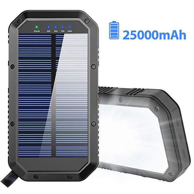 Portable_Solar_Power_Bank