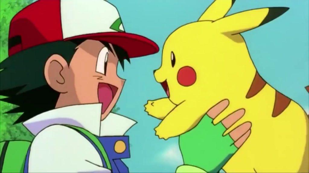Ash_and_Pikachu