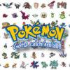 Pokemon gotta catch them all slogan