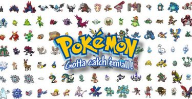 Pokemon gotta catch them all slogan