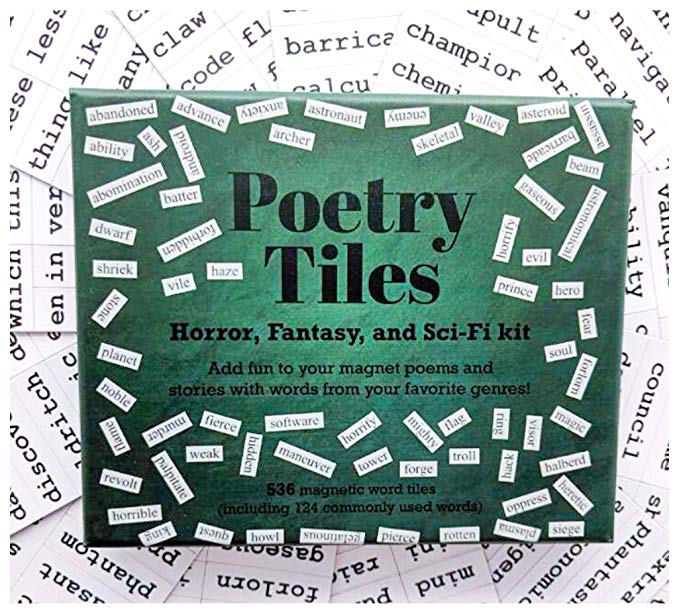 Sci-Fi_Poetry_Magnets