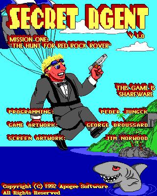 Apogee_Secret_Agent_splash
