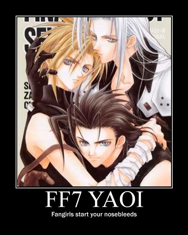 FF7_Yaoi