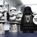 Lego Star Wars Sets : The Force Holds The Bricks Together