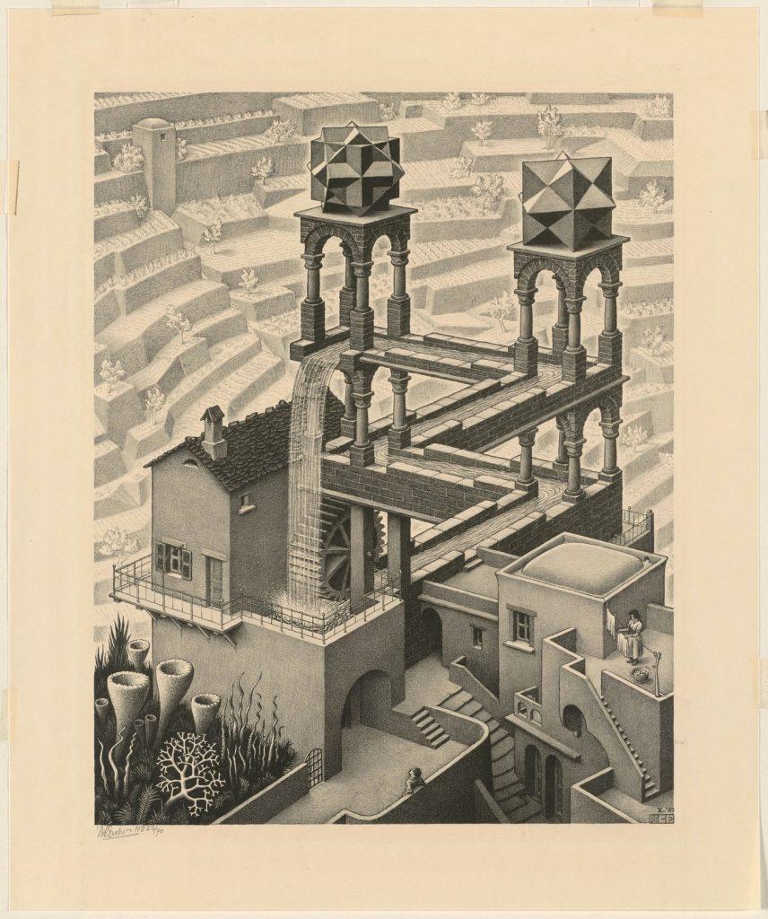 MC_Escher_towers