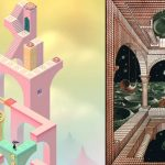 Android Gaming : Monument Valley 2 and Other Adventures In Geometry