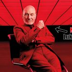 A Cup Of Earl Grey With The Captain : Star Trek : Picard