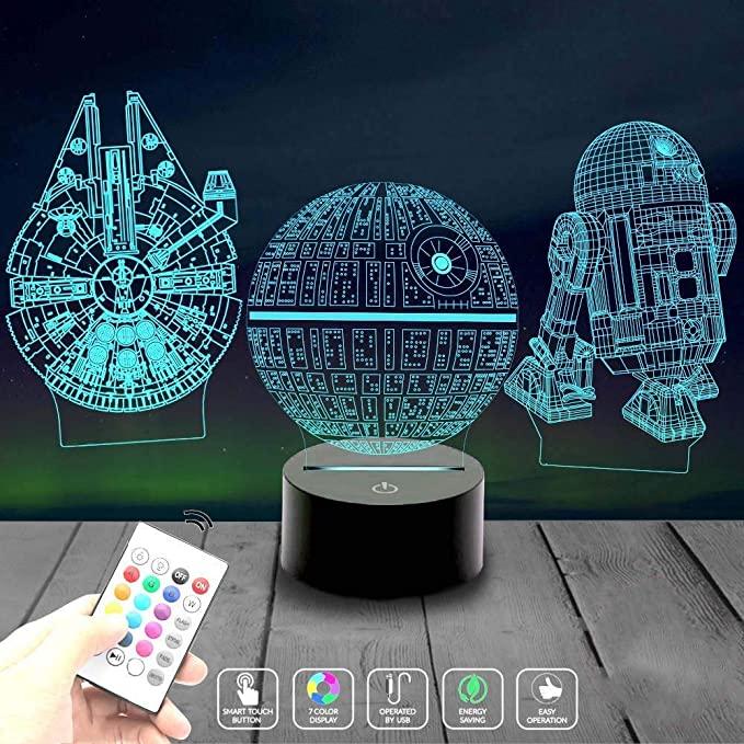 3D_Star_Wars_night_light