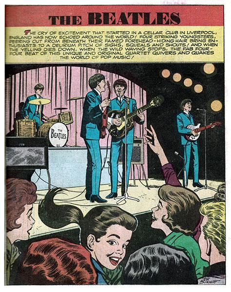 The_Beatles_comic