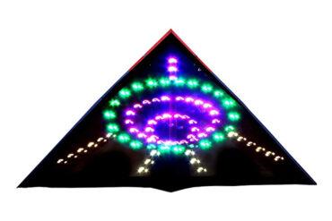 HENGDA_KITE_LED_Night_Kite_UFO