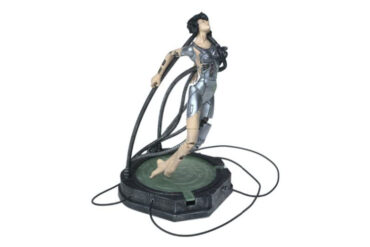 McFarlane_Ghost_In_The_Shell_Major_Motoko_Kusanagi_figure