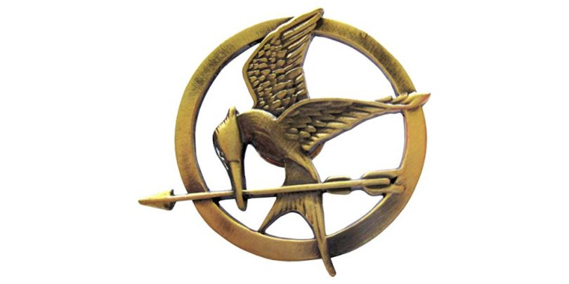 The_Hunger_Games_Movie_Mockingjay_Prop_Rep_Pin