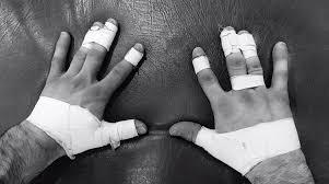 bandaged_fingers