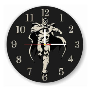 Batman_11.8_Handmade_Art_Wall_Clock _BE_Special