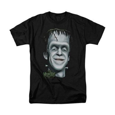 Herman Munster T-shirt