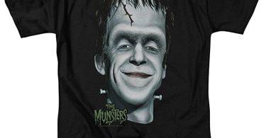 Herman_Munster_Tshirt