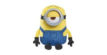 Illuminations Minions the Rise of Gru Plush