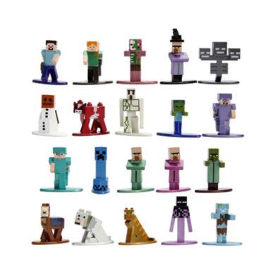 Jada_Toys_Minecraft_20_Pack_Die