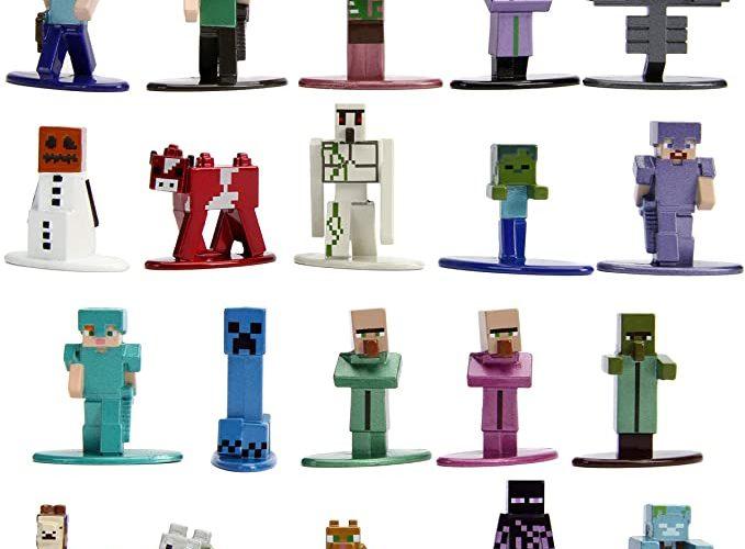 Minecraft_figure_set