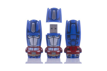 Optimus_Prime_transformers_flash_drive