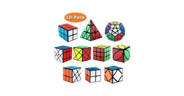 Roxenda_speed_cube_set_10_pack_collection