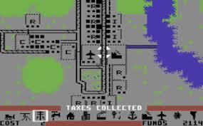 SimCity_C64
