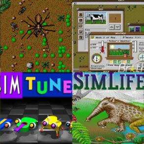 SimCity spin-offs