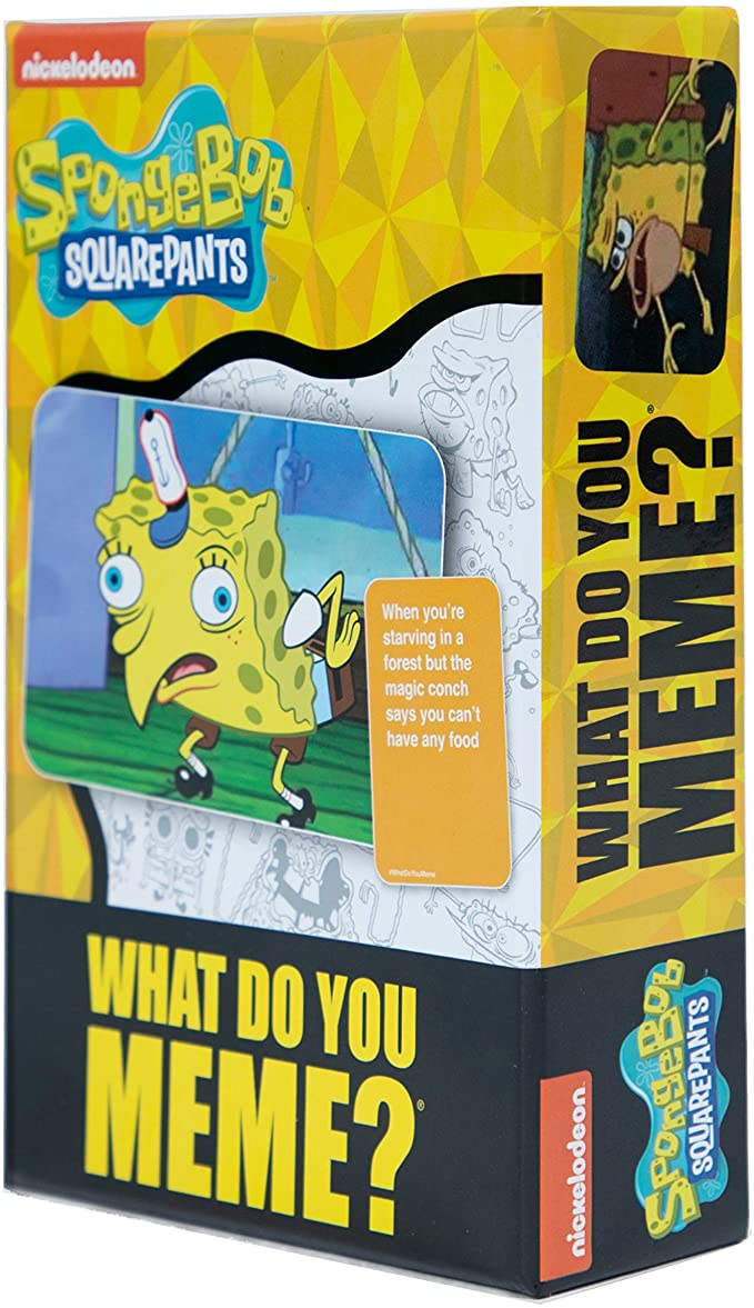 Spongebob_Squarepants_meme_card_game_deck