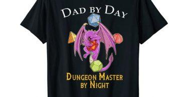 dungeon_master_dad_Tshirt