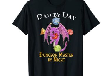 dungeon_master_dad_Tshirt