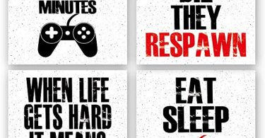 gamer_posters