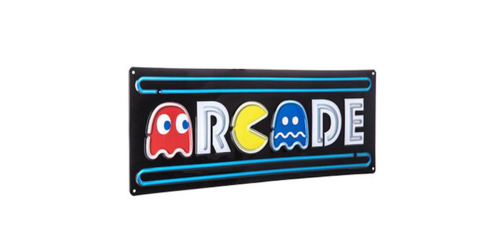 Arcade_Pac-Man_Metal_Tin_Sign_Wall_Art