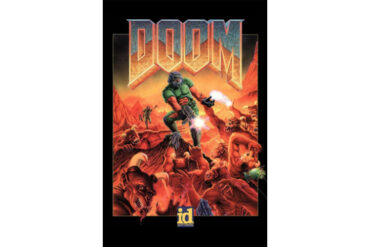 DOOM_I_and_DOOM_II_Video_Game_Posters