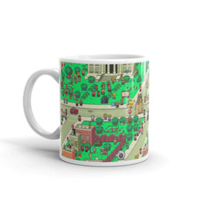 Earthbound_Onett_All-stars_Mug