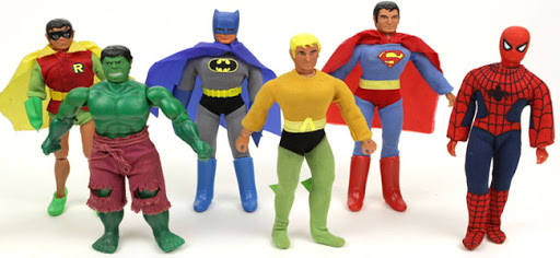 Mego_superheroes