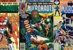 Micronauts_comics