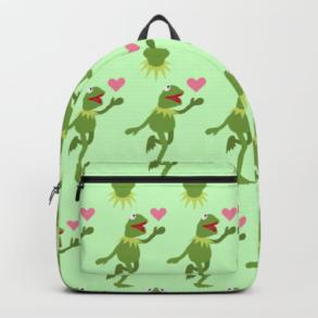 Muppets-Kermit-Backpack