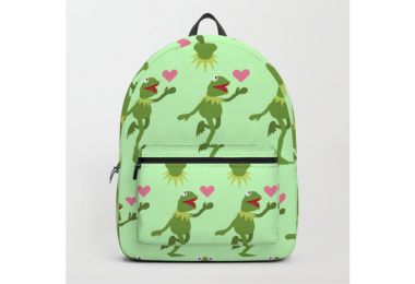 Muppets-Kermit-Backpack