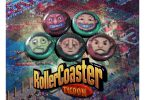Roller Coaster Tycoon_Pin-On_Punk_Buttons _Set_of_5