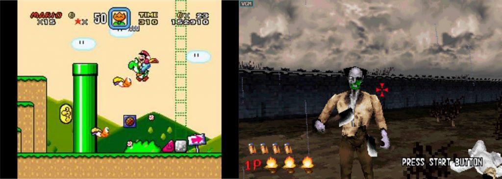 SNES_vs_Sega_Saturn