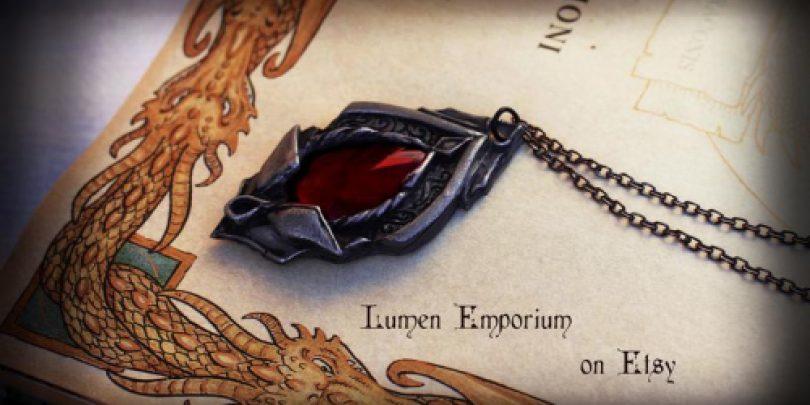 Bloodborne_Gaming_Gothic_Necklace