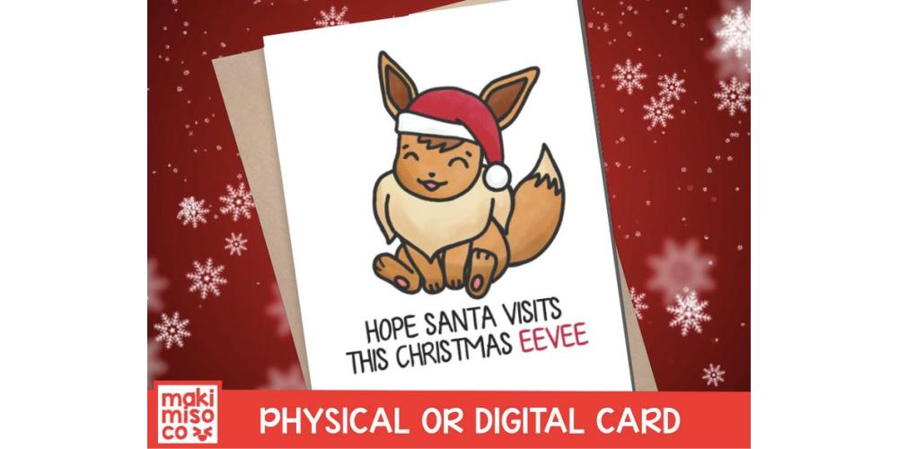 Christmas_Eevee_Card