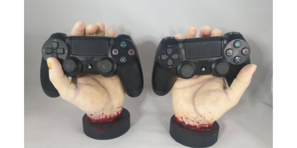 Controller_Stand_Severed_Hand_stand