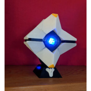 Destiny Ghost Model