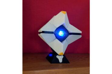 Destiny Ghost Model