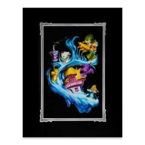 Disney_Alice_in_Wonderland_Madness_Into_Wonder_Deluxe_Print_by_Noah