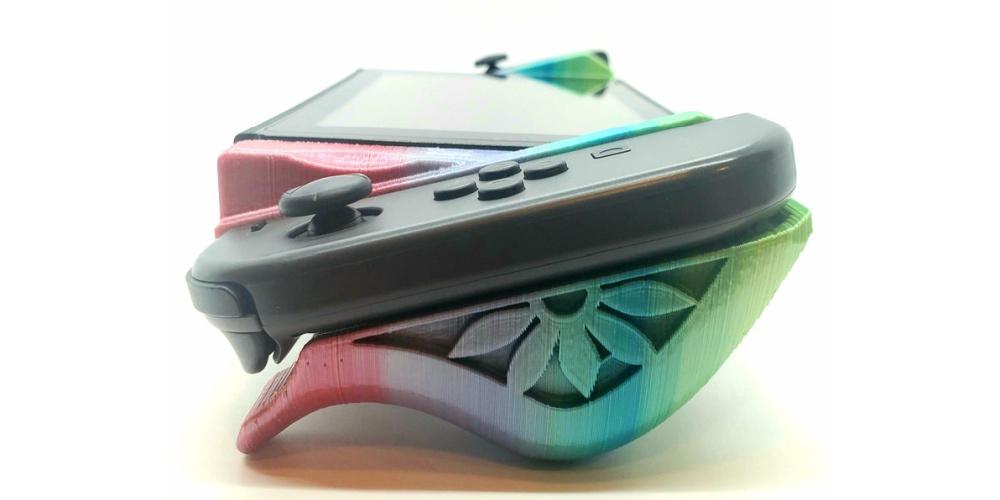 Flower_Nintendo_Switch_Joycon_Tilt_Grips