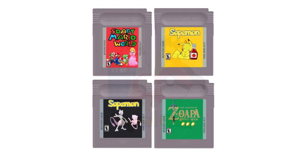 Game_Boy_4_Piece_Soap_Cartridge_Zelda_Pokemon